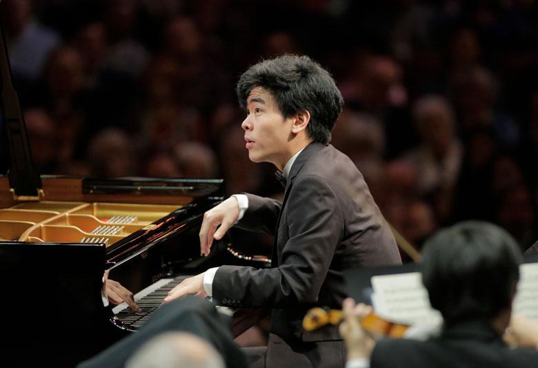 Daniel Hsu New Harmony