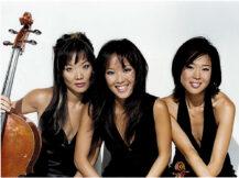 The Ahn Trio